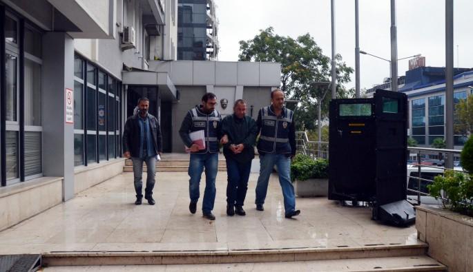 Bursa'da şehirler arası dolandırıcı yakayı ele verdi