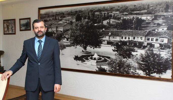 Bursa Gürsu Belediyesi'nden kültür gezisi