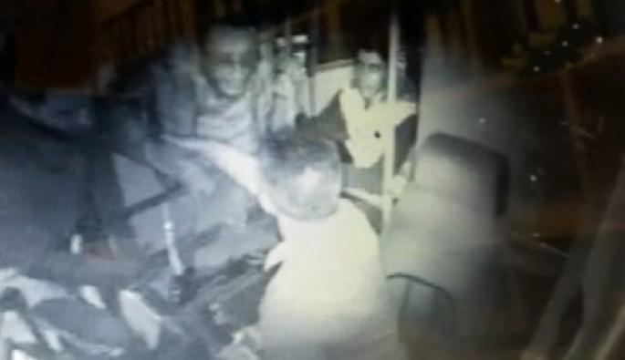 Bursa İnegöl'de otobüs şoförüne çekiçli saldırı davasında taraflar konuştu