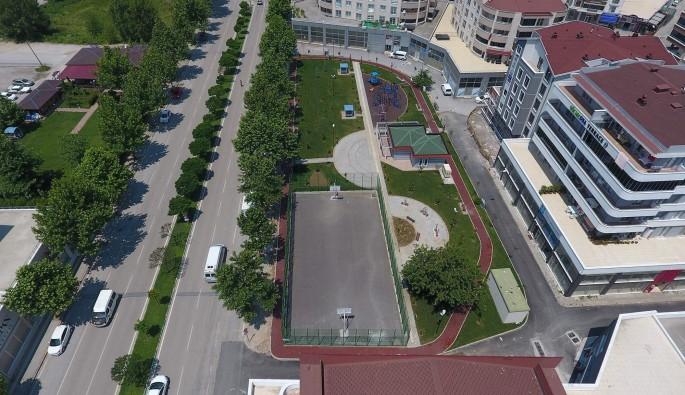 Bursa'nın o ilçesinde konut fiyatları rekor kırdı