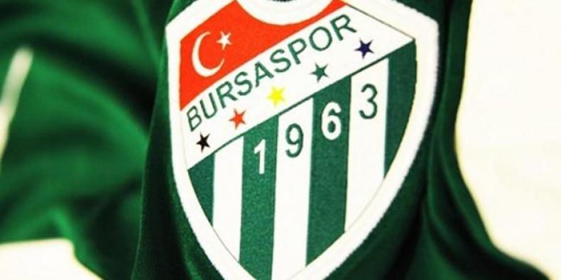Bursaspor'da sakatlık şoku! 3 hafta yok