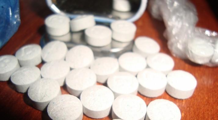 Cenaze aracı ile uyuşturucu taşıdılar!