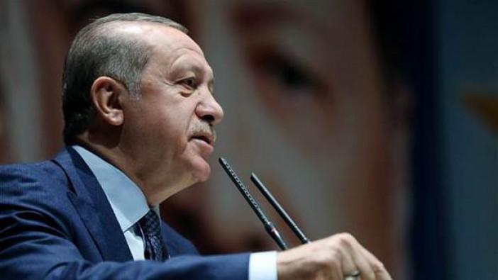 Cumhurbaşkanı Erdoğan'dan o belediye başkanına tepki