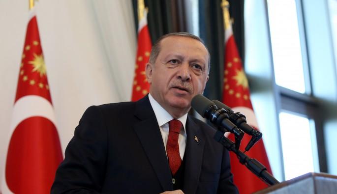 Cumhurbaşkanı Erdoğan talimat verdi; Sıg sauer yerine yerli tabanca geliyor