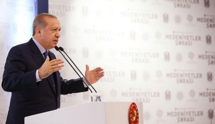 Erdoğan'dan açıklama ''Biz istanbula ihanet ettik..''