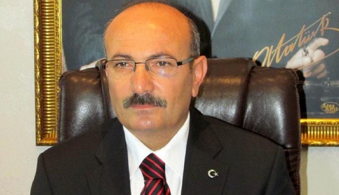 FETÖ'den gözaltına alınan Vali tutuklandı