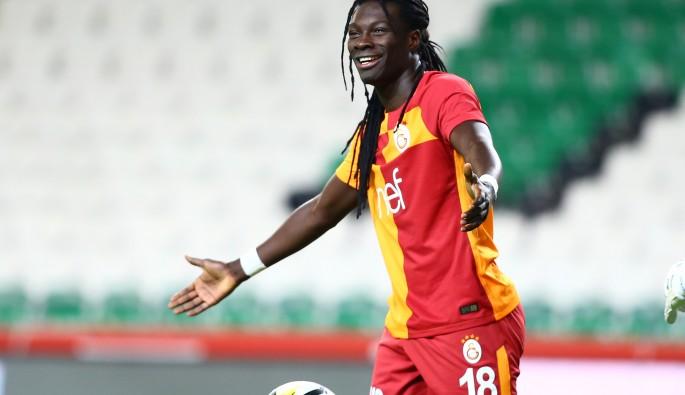 Galatasaray'dan Türk futbol tarihinde bir ilk