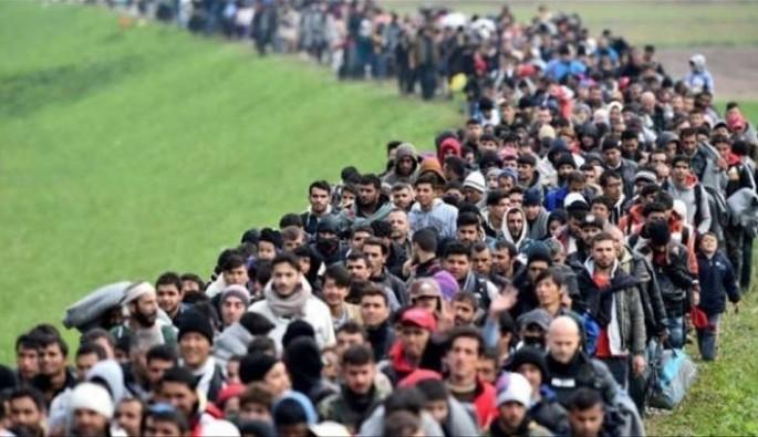 """""""Göç"""" konusunda Dünya ve Türkiye Ne düşünüyor ?"""