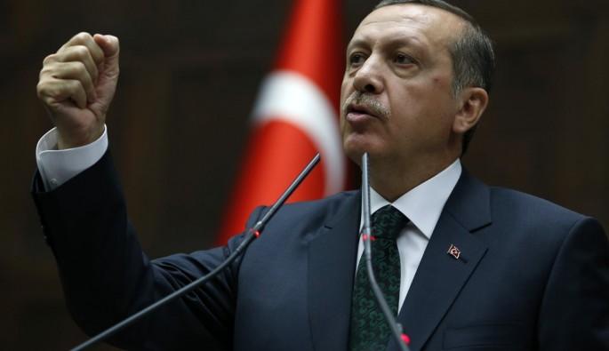 İstifaların ardından Cumhurbaşkanı Erdoğan'dan açıklama geldi