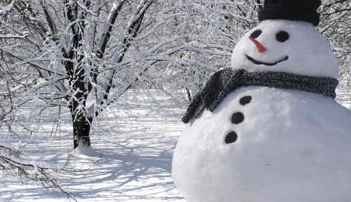 Kara kış bu yıl kapıya dayanacak!