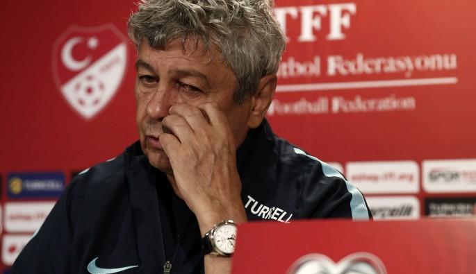 """Lucescu: """"Bana 3 oyuncu alabileceğim bir kulüp söyleyin"""""""