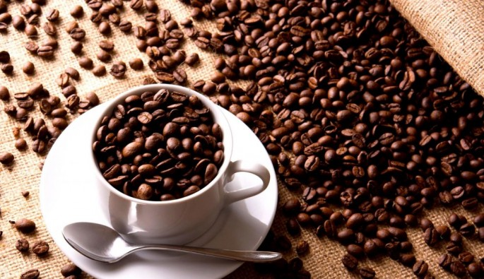 Meğer o kahve böyle yapılıyormuş!