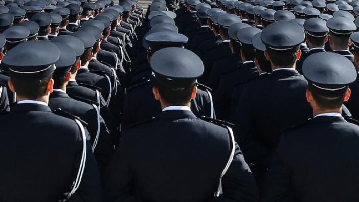 Polis Akademisi sınav sorularını çaldılar