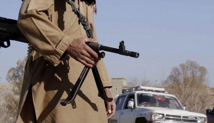 Afganistan'da polis karakoluna saldırı: 5 ölü