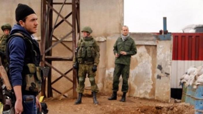 Rusya ve Suriyeli muhalifler arasında ateşkes imzalandı