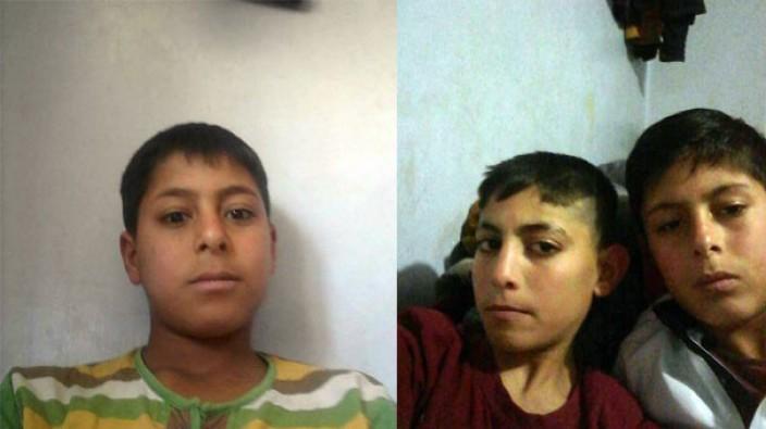Şanlıurfa'da ölü olarak bulunan 3 çocuk zehirlendi iddiası