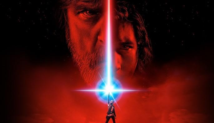 Star Wars: Son Jedi'nin beklenen fragmanı yayınlandı