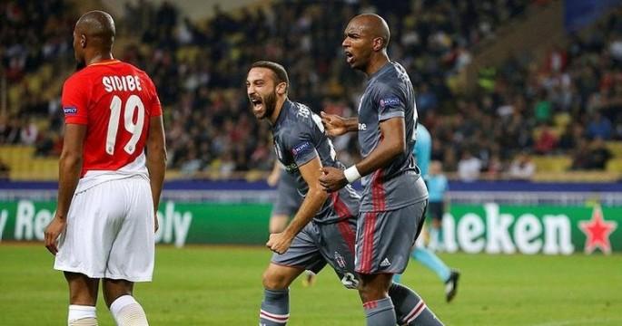 Süper Lig'in gelir şampiyonu Beşiktaş