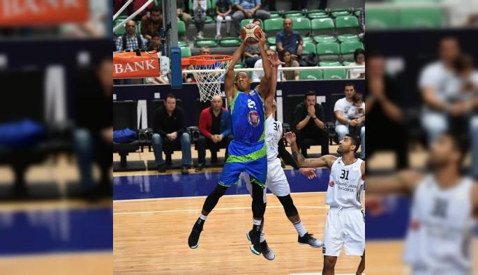 Tahincioğlu Basketbol Süper Ligi: TOFAŞ: 83 - Beşiktaş Sompo Japan: 79
