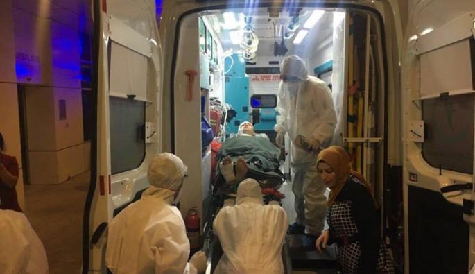 Tekirdağ'da patlama: 3 yaralı