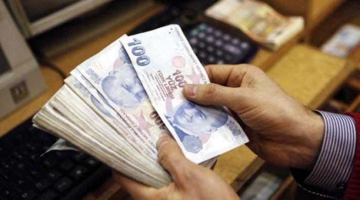 Türkiye'de vergi mükellefi sayısı arttı