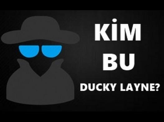 """Ünlülerin sosyal medya hesaplarına göz diken Türk hacker grubu """"Ducky Layne"""" yakalandı"""