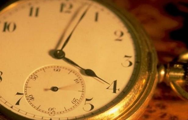 Yaz saati uygulamasında önemli değişiklik