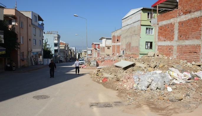 Yıldırım'da o mahalle Ankara Yolu'na bağlanıyor