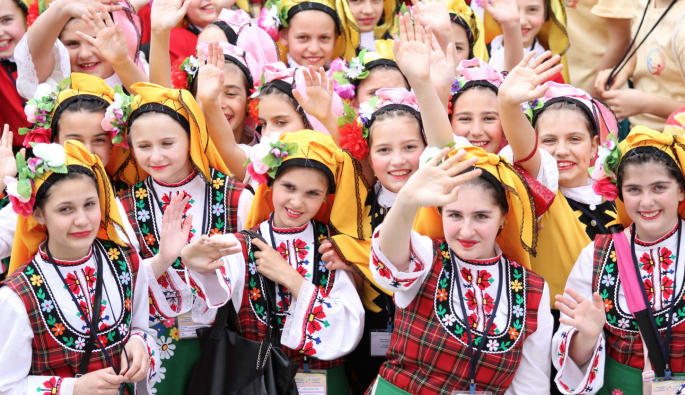23 Nisan Çocuk Şenliği Bursa'da yapılacak