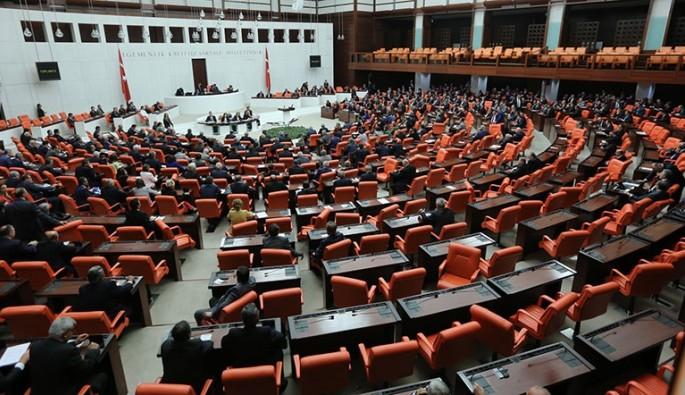 AK Parti Meclis Grup Yönetimi belli oldu