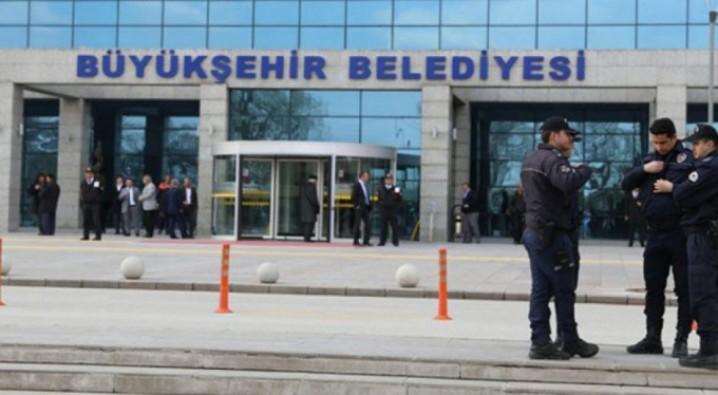 Ankara'da çok sayıda üst düzey bürokrat istifa etti!