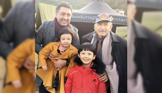 """""""Ayla"""" filmiyle gündeme gelen Astsubay Süleyman Dilbirliği'nden kötü haber"""