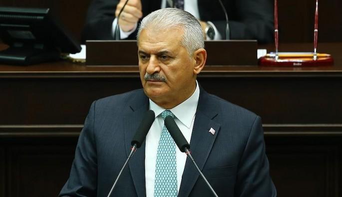 Başbakan Yıldırım'dan o görüntülere sert tepki: Yeni bir rezalet ortaya çıktı