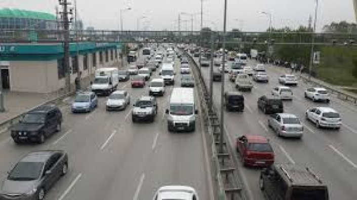 Bursa Acemler'de trafik düzenlemesi!