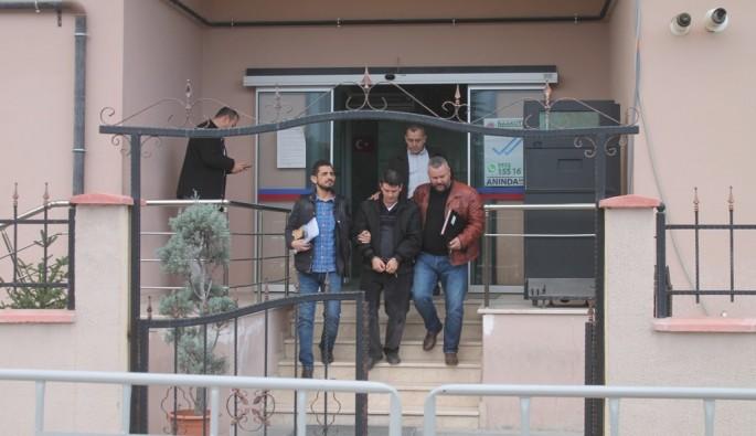 Bursa'da emlakçıya saldırı