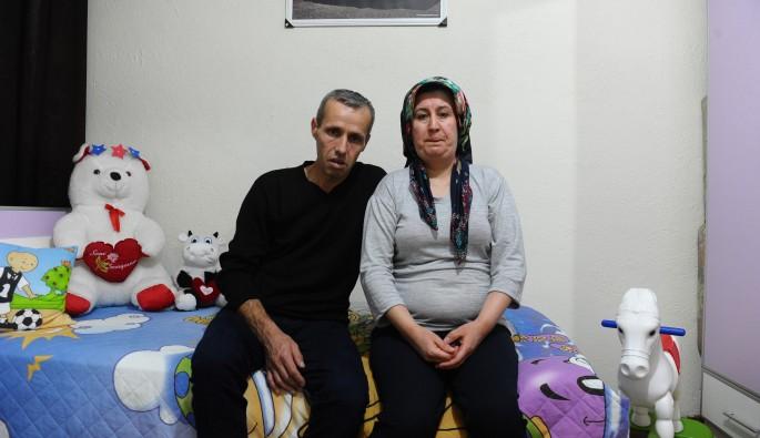 Bursa'da koruyucu aile 4,5 yıl sonra gelen haberle yıkıldı