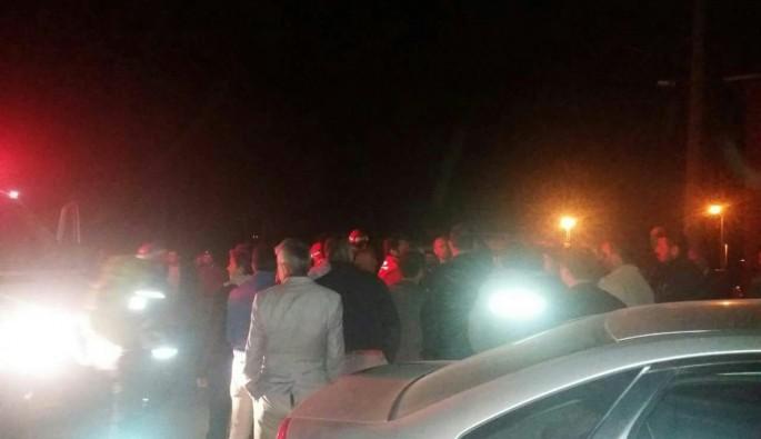 Bursa'da mantar toplamaya çıktı, kayboldu diye ekipler seferber oldu