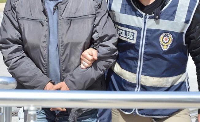 Bursa'da terör operasyonu! HDP eşbaşkanı gözaltında