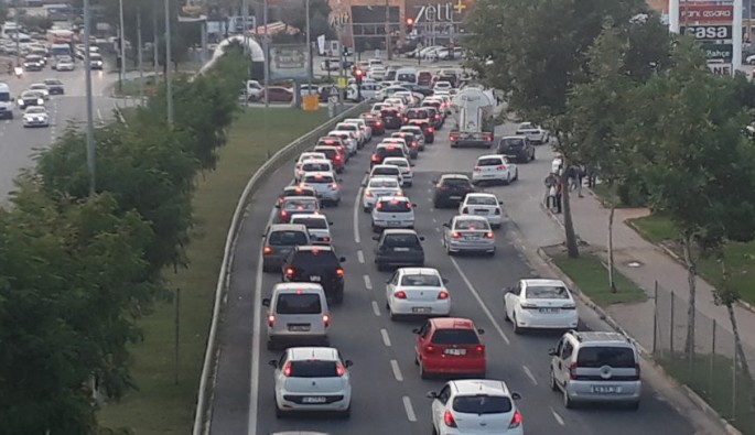 Bursa'da yola çıkacaklar dikkat! Bu yol trafiğe kapatılıyor