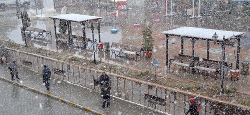 Bursa'da bugün hava nasıl olacak? (21 Kasım 2017 Salı)