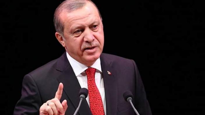 Cumhurbaşkanı Erdoğan'dan cam filmiyle ilgili flaş talimat