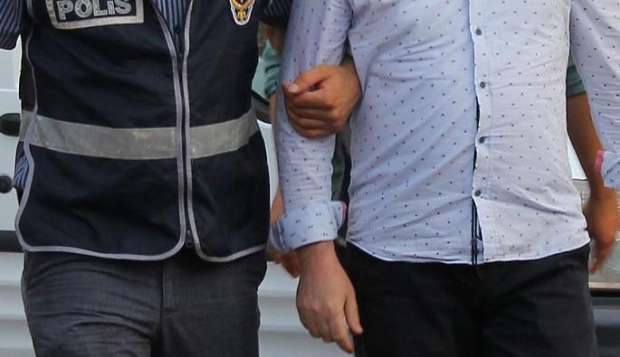 Elazığ'da FETÖ propagandası yapan 6 şüpheli tutuklandı