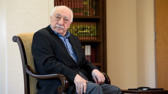 Gülen'in militanlarına verdiği yeni talimatlar ortaya çıktı