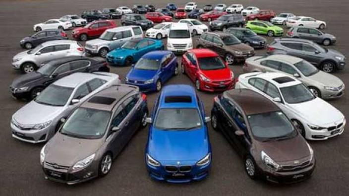 Hangi otomobil hangi ülkede doğdu?