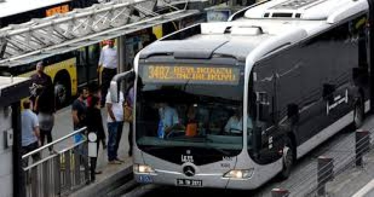 İstanbullulara müjde! Metrobüs Hattı Silivri'ye kadar uzatılıyor