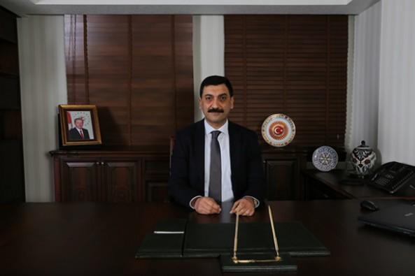 Kamu Denetçisi Mustafa Özyar Başbakanlık Müşavirliğine atandı