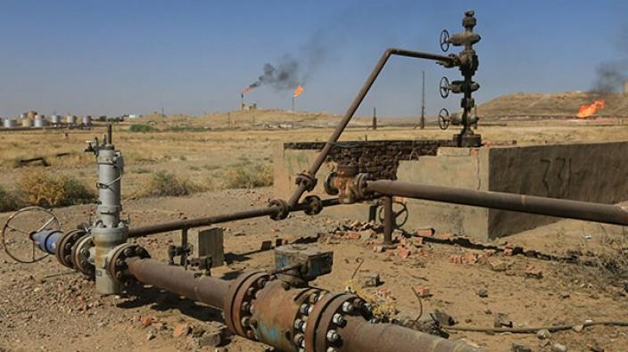 Kerkük'ten petrol açıklaması
