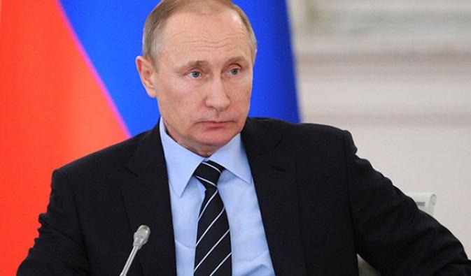 Putin'den ABD'ye şok suçlama!