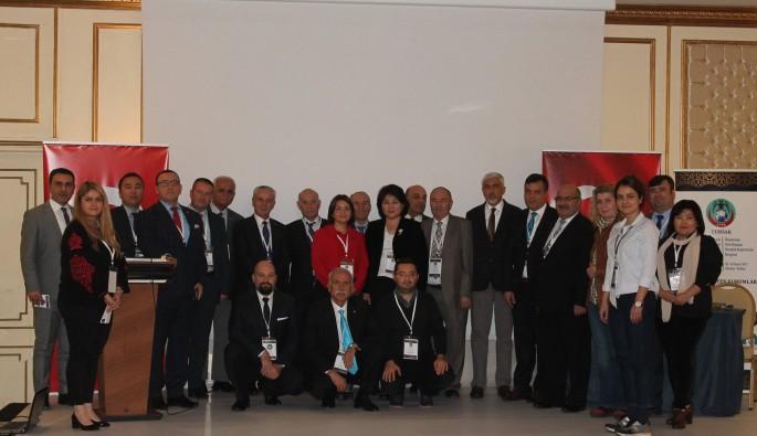 Türk dünyasının geleceği Antalya'da ele alındı