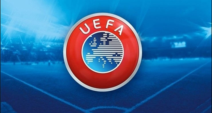 UEFA'dan hakem Alper Ulusoy'a görev!